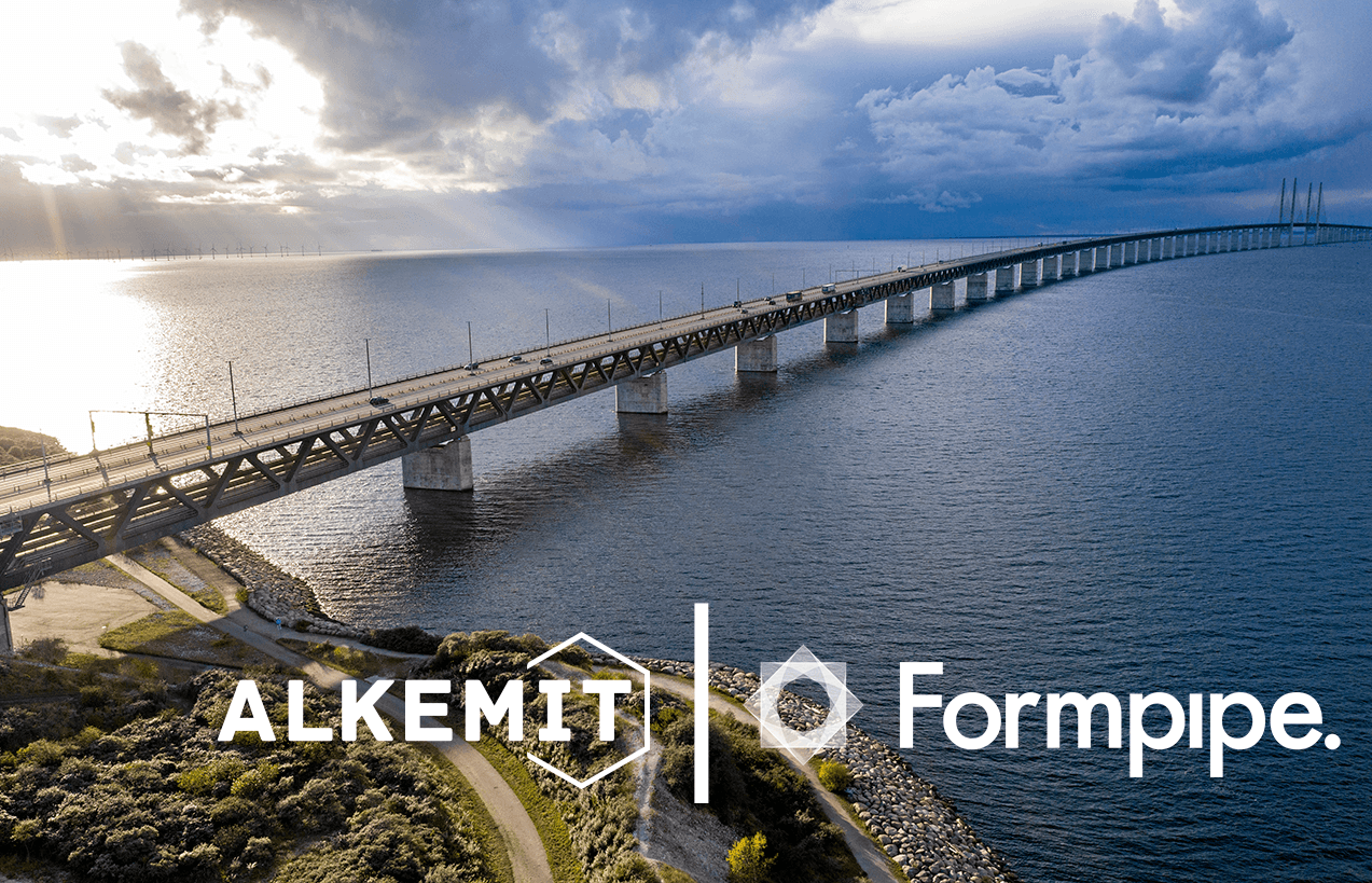 Formpipe introduces Grant Management System in Sweden in partnership with Alkemit AB